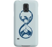 Sands of Timelord Samsung Galaxy Case/Skin
