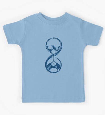 Sands of Timelord Kids Tee