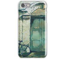 Oxford Bike iPhone Case/Skin