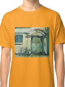 Oxford Bike Classic T-Shirt