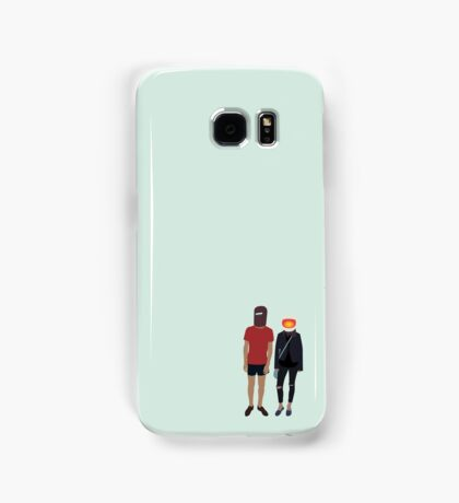Use Protection Samsung Galaxy Case/Skin