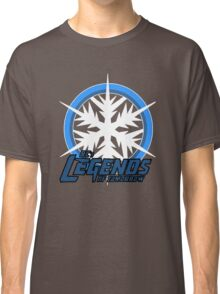Legends of Tomorrow- Cold Classic T-Shirt