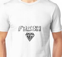 Fresh Diamond Unisex T-Shirt