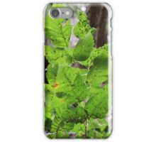 Life in Contrast iPhone Case/Skin