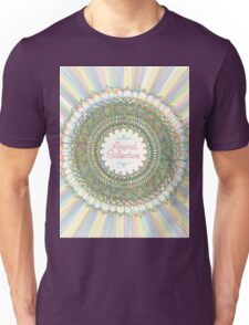 Trippy Animal Collective #2 Unisex T-Shirt