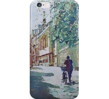 Brasenose Lane iPhone Case/Skin