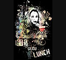 Let's have lunch - Orphan Black Unisex T-Shirt