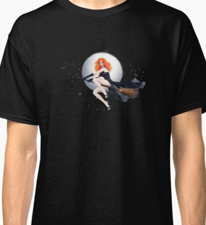 SHARON NEEDLES WITCH Classic T-Shirt