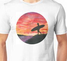 Surf Vibe Unisex T-Shirt