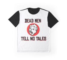 DEAD MEN. Graphic T-Shirt