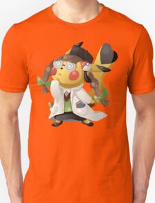 Pikachu Ph.D. T-Shirt