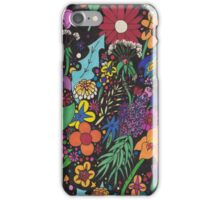 Flower Fantasia iPhone Case/Skin