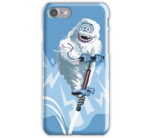 Bumbles Bounce! iPhone Case/Skin
