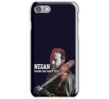 the walking dead iPhone Case/Skin