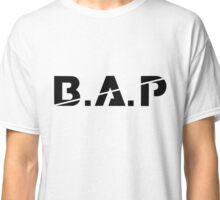B.A.P - Logo Classic T-Shirt