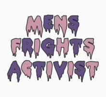 Men's Frights Activist by shebandit
