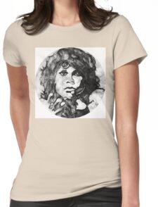 Morrison Womens Fitted T-Shirt