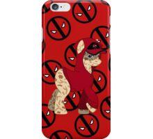 Marvel Pony Wade Wilson iPhone Case/Skin