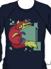 Dumb Starfox T-Shirt