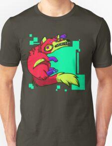 Dumb Starfox T-Shirt