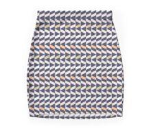 Herleva Simmon Mini Skirt