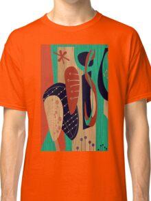Atomic Joy Two Classic T-Shirt
