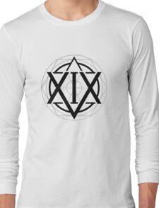 VIXX - Logo Long Sleeve T-Shirt