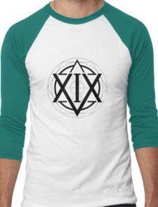 VIXX - Logo Men's Baseball ¾ T-Shirt