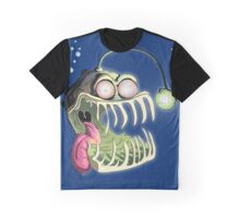 Rover The Fish Graphic T-Shirt