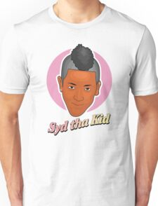 syd tha kid from the internet Unisex T-Shirt