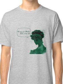 OMG Beckey! Classic T-Shirt