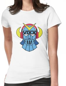 VIXX - Logo - Color Womens Fitted T-Shirt