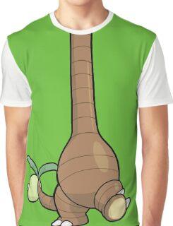 Alola Exeggutor Graphic T-Shirt