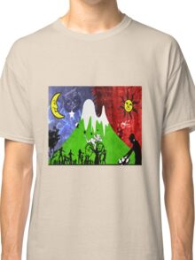 Nature Party Classic T-Shirt