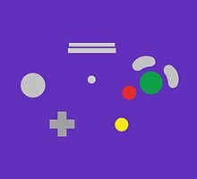 Gamecube - The Game Collection by Josh Messmer