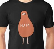 Ham : To Kill A Mockingbird Literally Scout Ham Halloween Costume Unisex T-Shirt