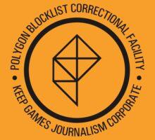 Polygon Blocklist Correctional Facility by JKunzler
