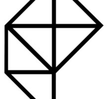 Polygon Blocklist Correctional Facility Sticker