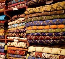 colours of culture - Istanbul by Jan Stead JEMproductions