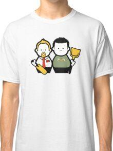 Shaun of The Dead Classic T-Shirt