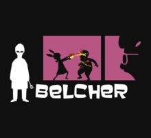Belcher by zblues