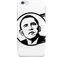 Team Obama iPhone Case/Skin