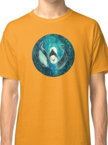 SONG OF THE SEA MOVIE Classic T-Shirt
