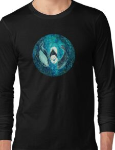 SONG OF THE SEA MOVIE Long Sleeve T-Shirt