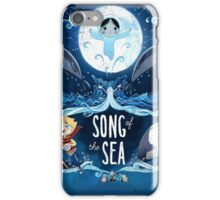 SONG OF THE SEA MOVIE 2 iPhone Case/Skin