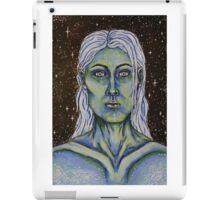 Lady Stardust iPad Case/Skin