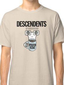 More Caffeine Classic T-Shirt