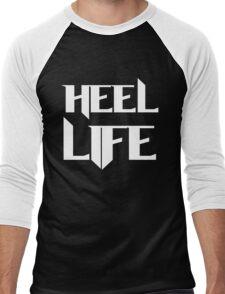 Heel Life! Men's Baseball ¾ T-Shirt