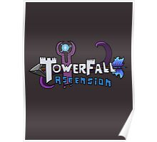 Towerfall Ascension Poster