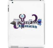 Towerfall Ascension iPad Case/Skin